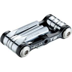 Topeak Ninja TC-Road - Porte-bidon - avec mini-outil noir